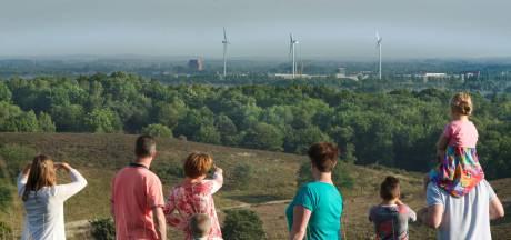 Wil je hoge of lage windmolens bij Duiven?