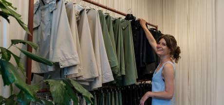 """Shoppingcenter Circuit neemt flukse start in openingsweekend: """"Hier kan ik perfect atelier en winkel combineren"""""""