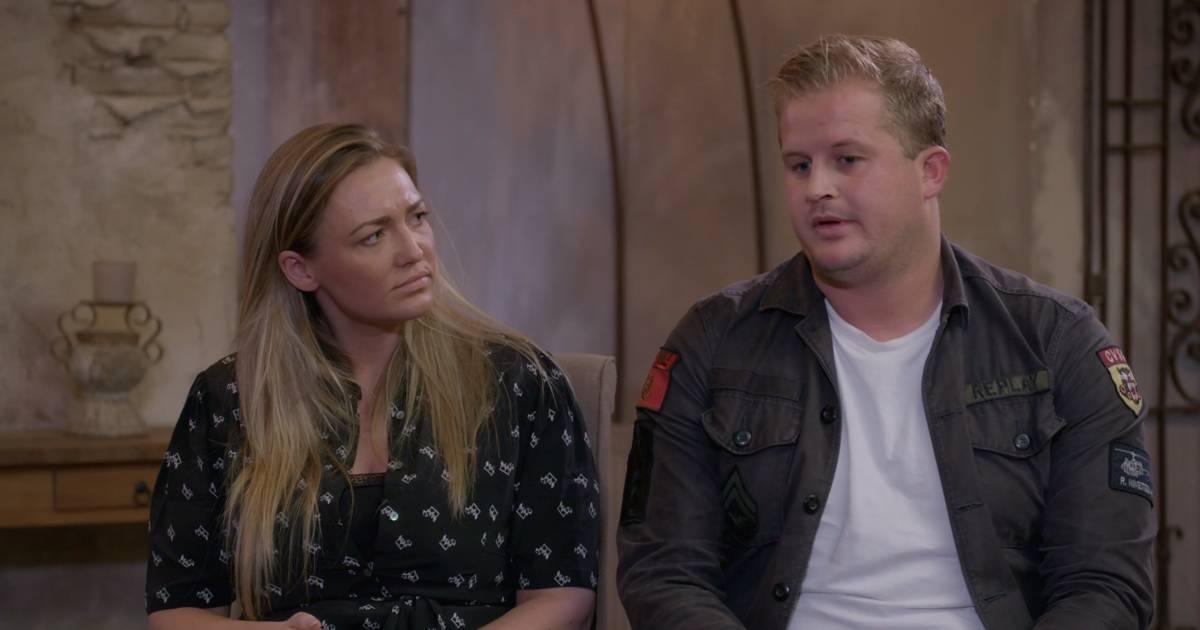 Mick heeft spijt van huwelijk met Daisy: 'Ik liep me de pleures om alles te regelen' - AD.nl