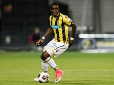 Nakamba vervult sleutelrol in succes Vitesse