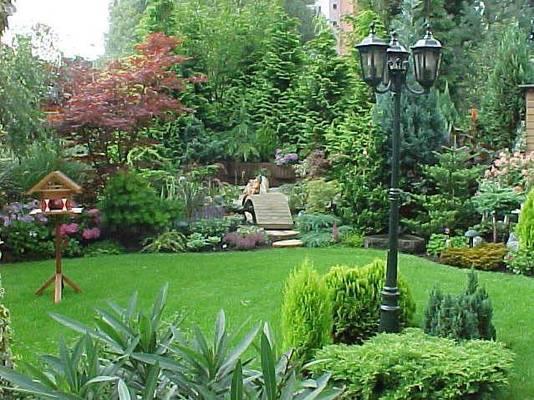 Teken Je Tuin : Betegelde tuin is een teken van angst maak van je tuin een paradijs