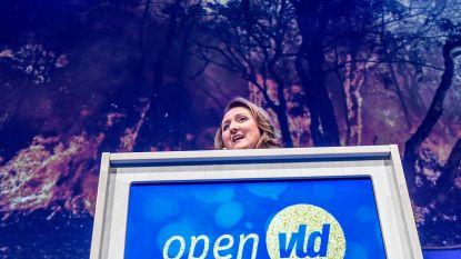 Kandidaat-voorzitters Open Vld vrijdag in debat