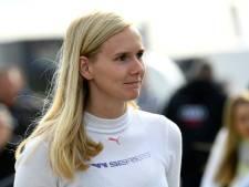 Droom komt uit voor Drontense Beitske Visser met deelname aan grootste autorace ter wereld