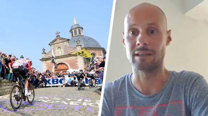 """Tom Boonen over schrapping van Muur uit Ronde van Vlaanderen: """"Zeer jammer, maar dit is wel ideaal moment om kortere Ronde uit te proberen"""""""