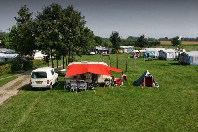 Heukeloms Hoefke wil kampeerders meer ruimte gaan geven