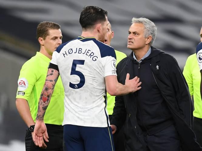Tottenham doet het op z'n Mourinho's tegen City en wipt naar leiding in de Premier League, vrees voor stevige spierblessure Alderweireld