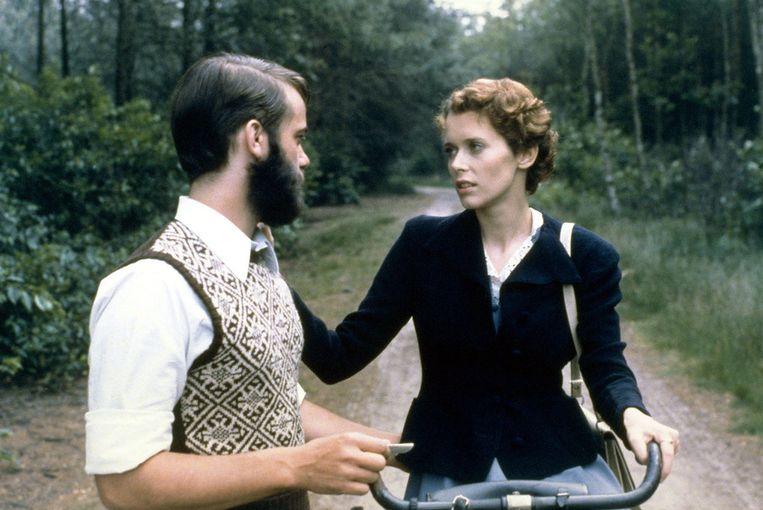 Een filmstill uit Pastorale 1943 uit 1978 Beeld null