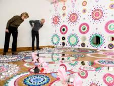 Kunsthal KAdE gaat éindelijk open: 'Deze expositie komt pas tot leven als er mensen zijn'