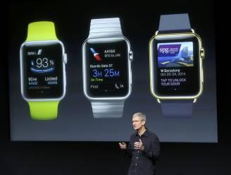 Meer informatie over Apple Watch op 9 maart?
