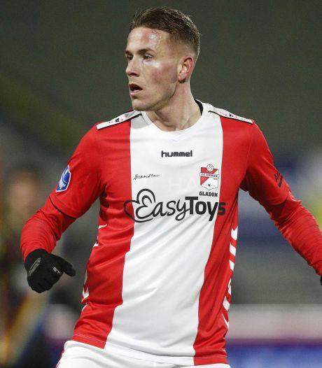 Valentijnscadeau voor FC Emmen: EasyToys verlengt sponsorcontract
