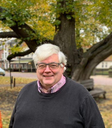 Oud-prins carnaval en politiecommissaris Michiel van der Sanden (69) onverwacht overleden