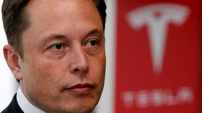 Leveranciers maken zich zorgen of Tesla zijn rekeningen wel blijft betalen