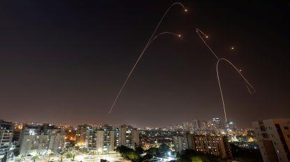 """""""Akkoord over staakt-het-vuren in Gaza"""""""