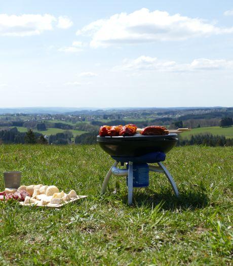 GrillHike, la rando-barbecue pour découvrir les Fagnes et ses producteurs locaux