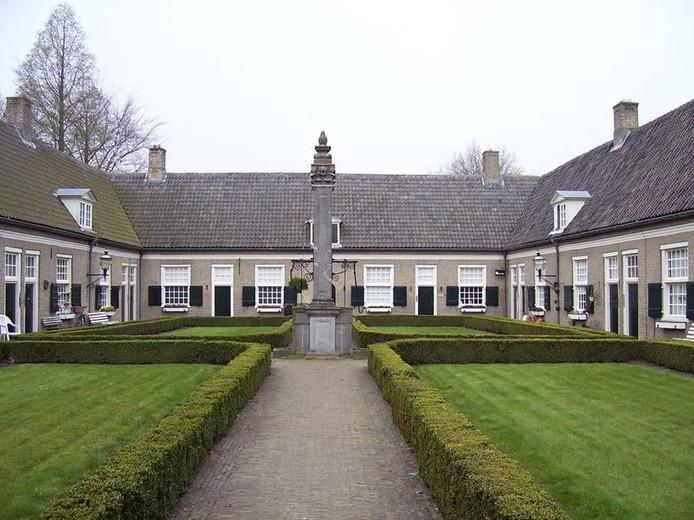 Streekmuseum Jan Uten Houte