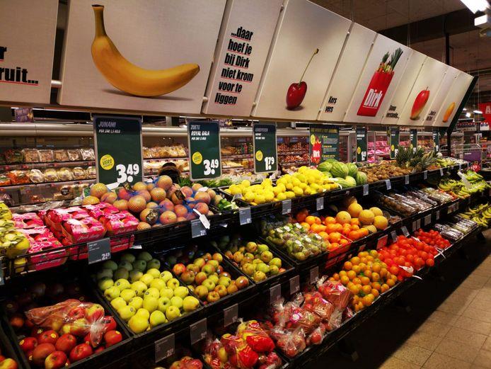 Dirk van den Broek wil dat de politiek de btw op groente en fruit verlaagt van 9 naar 6 procent.