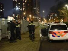 Drie mannen in de boeien geslagen op industrieterrein in Utrecht