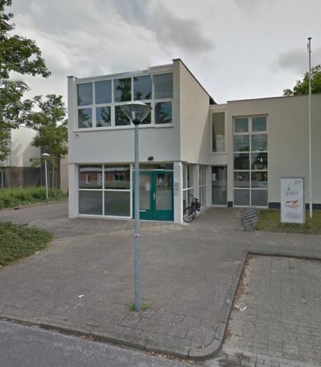 Maashorst school Uden verhuist naar tijdelijke locatie in centrum