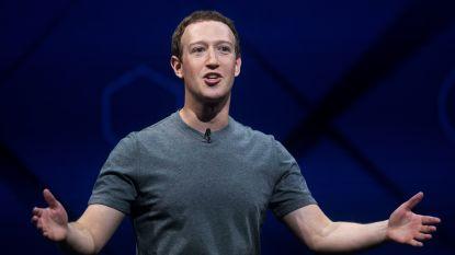 Zo tam reageerde Mark Zuckerberg toen hij naar Harvard mocht