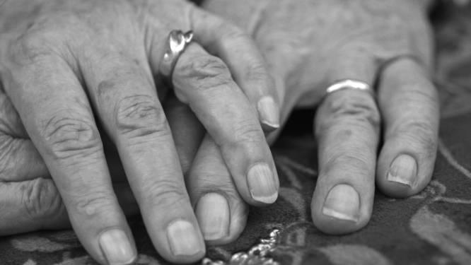 Getrouwde mensen hebben meer kans om kanker te overwinnen