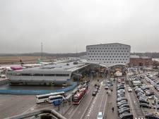 Eindhoven Airport vliegt prognoses weer aan diggelen
