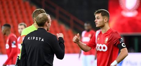 Le retour aux affaires de Zinho Vanheusden se précise