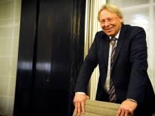 Tijdelijke opvolger Jan van Zanen weet hoe hoog de Dom is, maar kent Utrecht verder amper