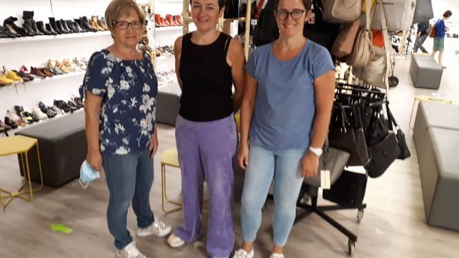 """Met schoenen Ortwin verdwijnt icoon uit centrum: """"Meer tijd maken voor gezinsleven"""""""