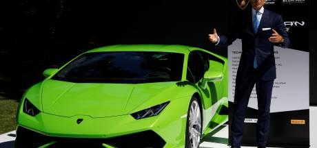 Lamborghini bijna uitverkocht nu einde coronaperiode nadert