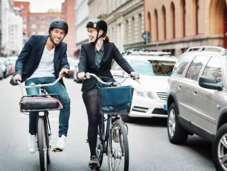 Gemeentepersoneel kan vier jaar fiets leasen