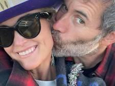Laeticia Hallyday et Jalil Lespert plus amoureux que jamais à Los Angeles