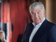 Van fijn huis mét tuin naar bovenwoning: Burgemeester Jan van Zanen moest lang zoeken naar 'ideale plek'