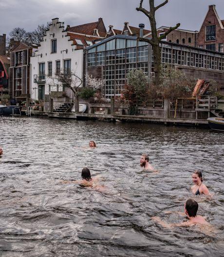 Ga dit weekend niet zwemmen bij Prinseneiland en Park Schinkeleilanden