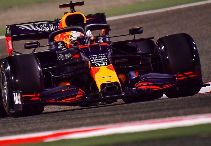 Max Verstappen mag ook volgend seizoen de motor van Honda blijven gebruiken.