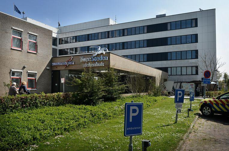 Het TweeSteden Ziekenhuis. Beeld Marcel van den Bergh