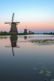 De molens van Kinderdijk: een prachtige plek voor fotografische hoogstandjes