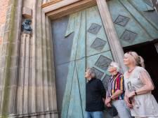 Dit is de gloednieuwe attractie van Amersfoort: 'Gaat zeker veel publiek trekken'