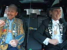 Geen online gala in Oldenzaal, wél de Kadolstertaxi: 'Meer interactie en met een dikke knipoog'