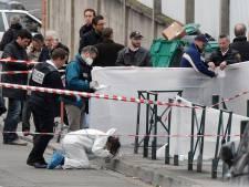 'Overeenkomsten tussen aanslagen Frankrijk'