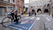 Gedaan met fietsers inhalen in Mechelen: heel het centrum wordt fietszone