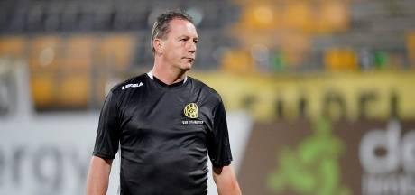 Ook bij Roda JC denkt Rein van Duijnhoven nog iedere dag aan Helmond Sport: 'Baal nu nóg van die middag in Venlo'