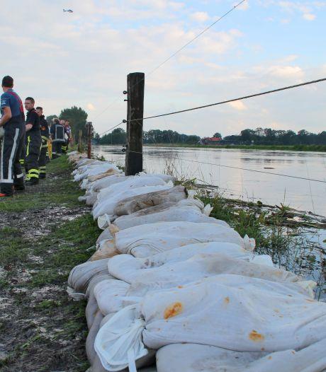 Droogte en overstromingen: ook inwoners Berkelland moeten regenwater in de tuin vasthouden