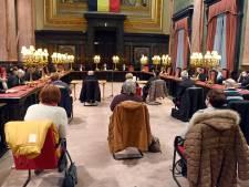 Catastrophe de Buizingen: Infrabel condamné à 330.000 euros d'amende en appel
