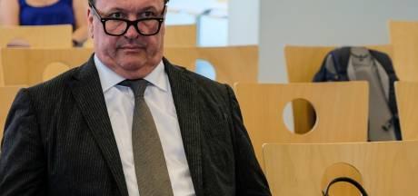 """Jeff Hoeyberghs dient wrakingsverzoek in tegen rechtbankvoorzitter: """"Proces is te verklaren vanuit linkse beerput van Gent"""""""
