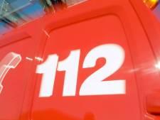 Brandweer Flevoland had 'beheersbare jaarwisseling'