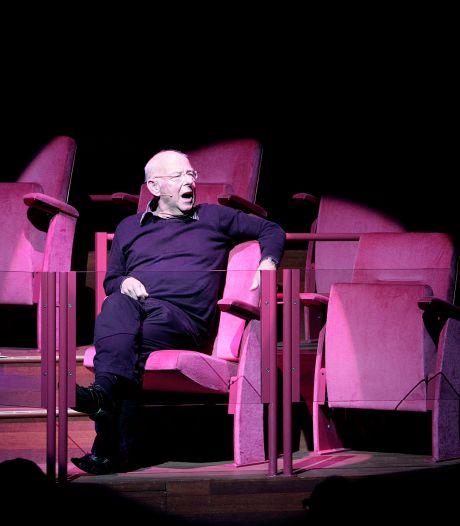 Helmond gaat Bert Kuijpers eren met kunstwerk bij Speelhuis en show 'Voorbij Bert'