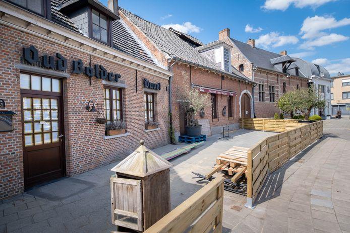 Taverne Oud Balder