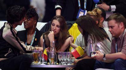 Drama voor Sennek: voor het eerst sinds 2014 weet België zich niet te plaatsen voor de finale van het Eurovisiesongfestival