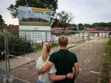 Dennis, Fleur en honderden anderen kunnen niet wachten op hun nieuwe huis in Steenwijkerland