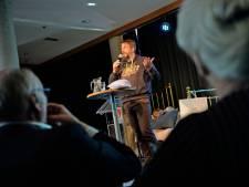 Willem Wilmink Dichtwedstrijd: dichters laten zich in mooie vorm wakker maken